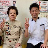 川崎市にお住まいのT・S様(80歳)